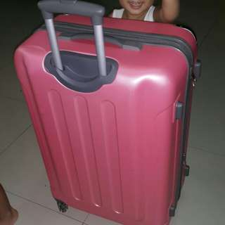 Repriced! Luggage