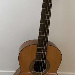 Accoustic Guitar - Admira, Spain