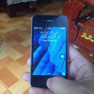 Iphone 4s 32gig