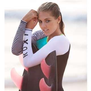 Roxy Pop Surf Rash Vest
