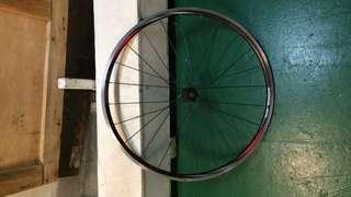 Shimano Rear Wheel (road Bike)