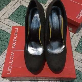 Mendrez woman High heels