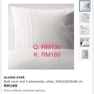 IKEA ALVINE STRA