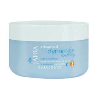 Advanced Dynamics Soothing Night Moisture 50ml by Jafra