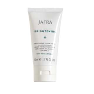 Brightening Lotion SPF 15 50ml by Jafra