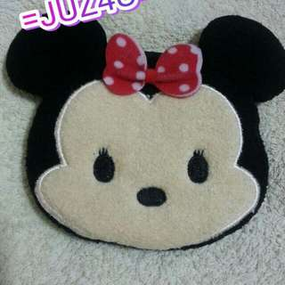 cute and soft coin purse