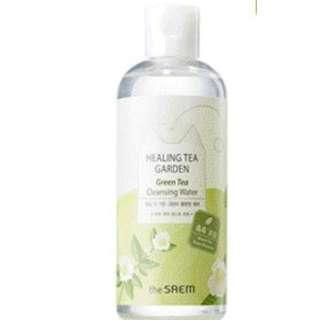SAEM Healing Tea Garden Green Tea Cleansing Water 300ml