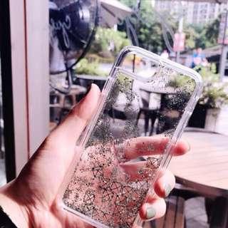 iPhone 8 Diamond Glitter Case