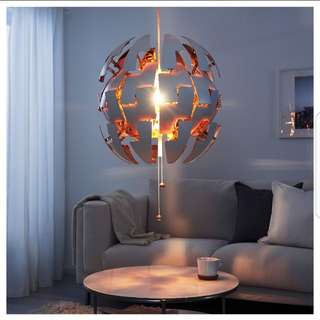 Death Star Pendant Lamp