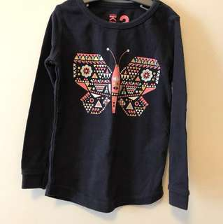 Cotton On Kids Long Sleeve Tops