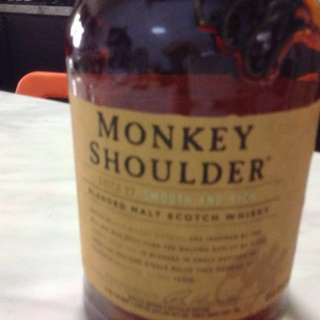Monkey Shoulder Whisky 1Litre