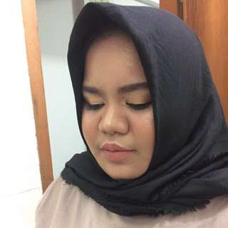 Jasa MUA (Flawless Make-Up)