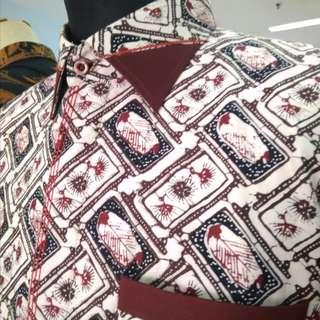 Clearence Stok Sale New premium batik