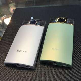 Sony 香水機 二手 白 綠。兩色