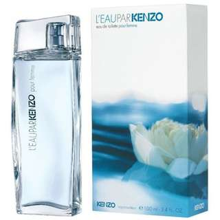 Kenzo Leau Par EDT for Women