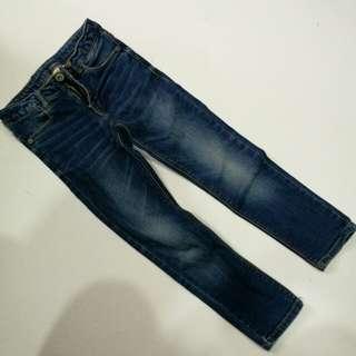 Zara skinny jeans for girls