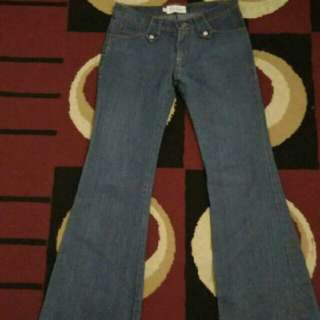 G- Style Jeans