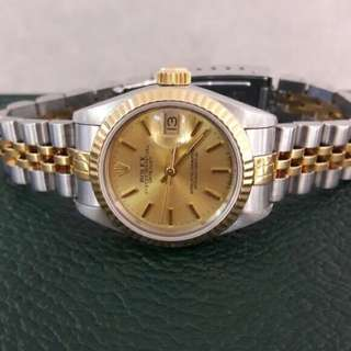 Rolex ladies 26MM 1993