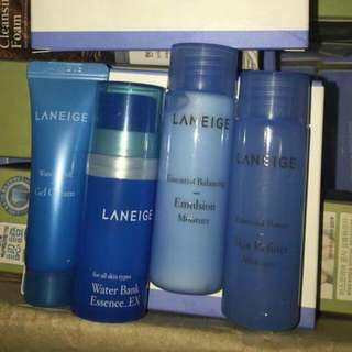 Langeige Moisture Trial Kit