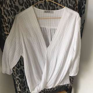 Cotton On Blouse - Size L