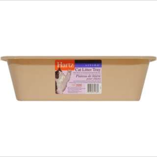 Hartz Living Cat Litter Tray