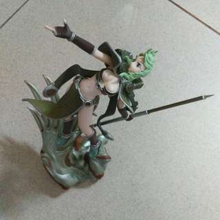 Ragnarok Online Magician Figurine
