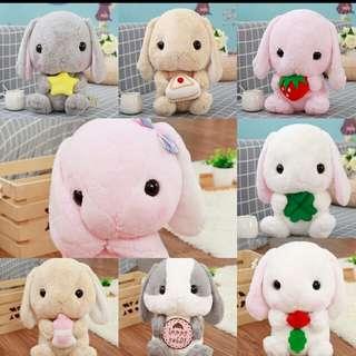 Loopy Bunny Dolls🔥