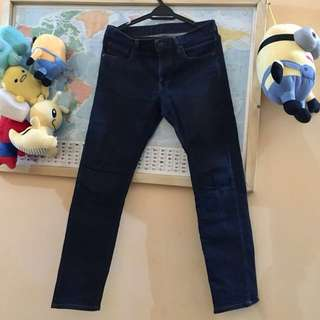 Uniqlo Slim Fit Jeans (Men)