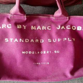 Marc by Marc Jacobs Standard Supply Classic Tote-Ally Tote