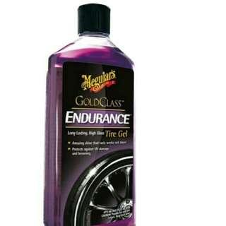 Meguiar Endurance Tire Gel