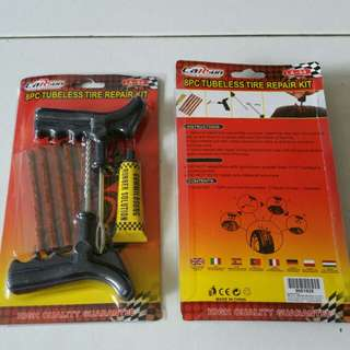 Tire repair kit for cheap sale!