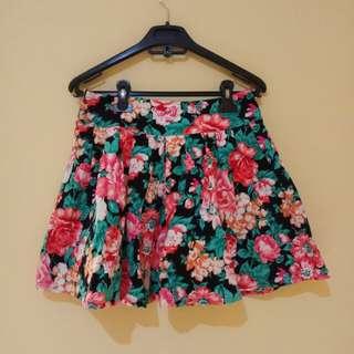 Preloved - Mini Skirt Murah