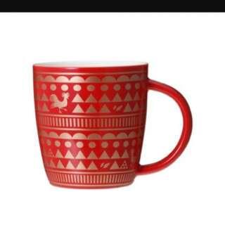 我要買星巴克這款杯子 如果有請與我聯絡,不限時間,買到才會下架。