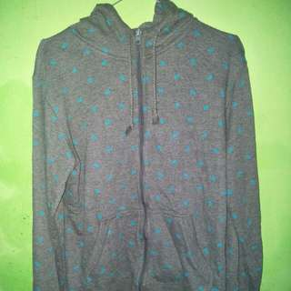 Sweater luar