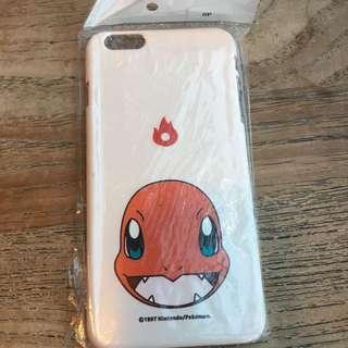 Pokemon Case Iphone 6+