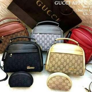 Tass Gucci