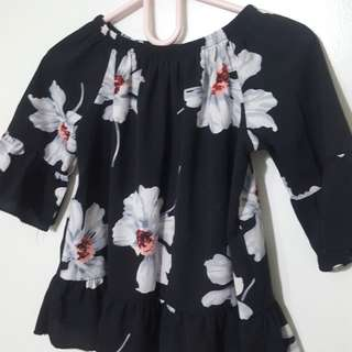 Sale!!! Off shoulder