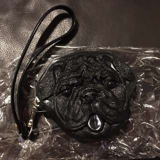 3D立體八哥散紙包coins bag