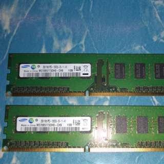 Used Desktop Ram