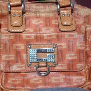 Original Guess handbag