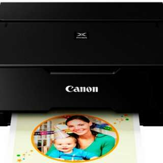 All in One Printer Canon MP237 (brand new)