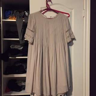 REDUCED* Wilfred Sonore Dress