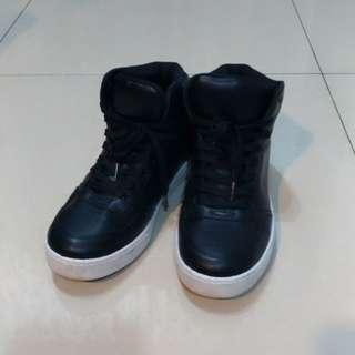 🚚 富發牌手工鞋 柔軟皮革 26cm