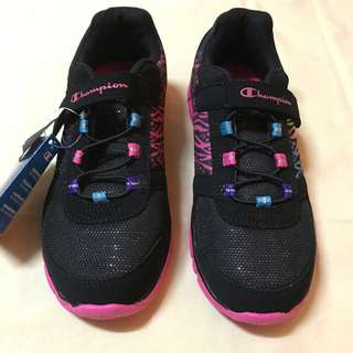 Champion Rubbershoes for Girls