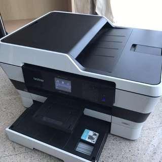 Brother A3 printer & copier