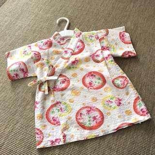 Pre💖 Baby Kimono