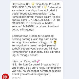 The seventh😘😊TQ so much for giving this appreciation, become your part in this group is very special things for me😽😽💋🙏🙏