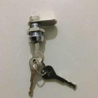 Brand new - Letter box lock