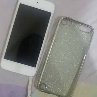 Itouch 5th Gen