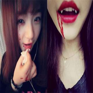 Hot Halloween Ultra-realistic Fake Blood For Party - Popular